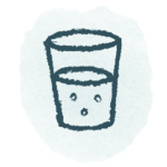 chlorinated water icon